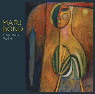 Marj Bond by Martin F. Pugh available from Bohun Gallery