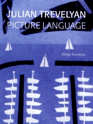 Picture Language cover by Julian Trevelyan