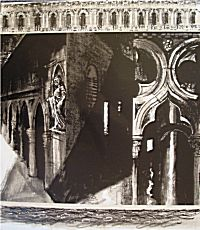 Death in Venice: Side Panel Right | John Piper