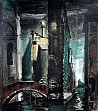 Death in Venice II | John Piper
