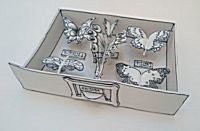 Butterfly Box II | Katharine Morling