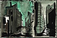 Study for Death in Venice | John Piper