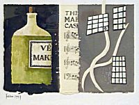 Makropoulos Case | Mary Fedden