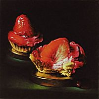 Strawberry Tarts | James McDonald
