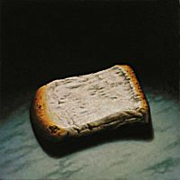 Plain Bread | James McDonald
