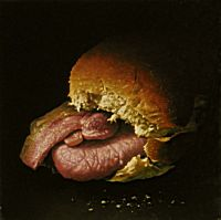 Bacon Roll II | James McDonald