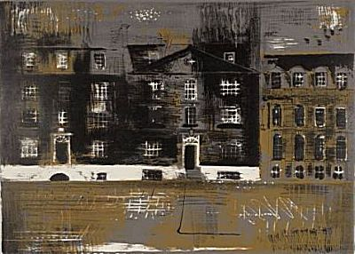 Westminster School II | John Piper