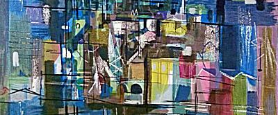 Stones of Bath | John Piper